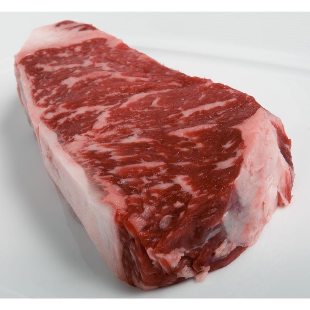 New York Steak Angus CAB